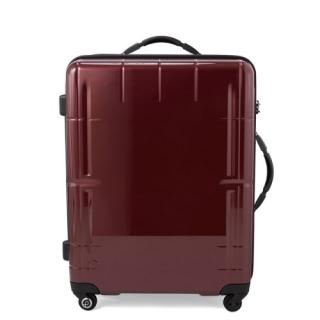 [10泊以上] プロテカ(エース) スタリアV 100L ワイン 4輪 ACE PROTECA