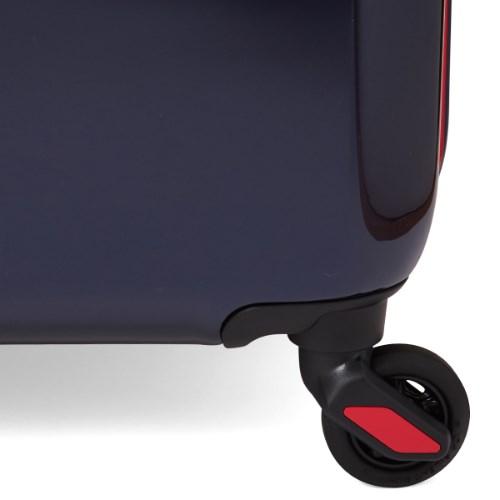 [10泊以上]イノベーター 90L インディゴ  4輪 innovator