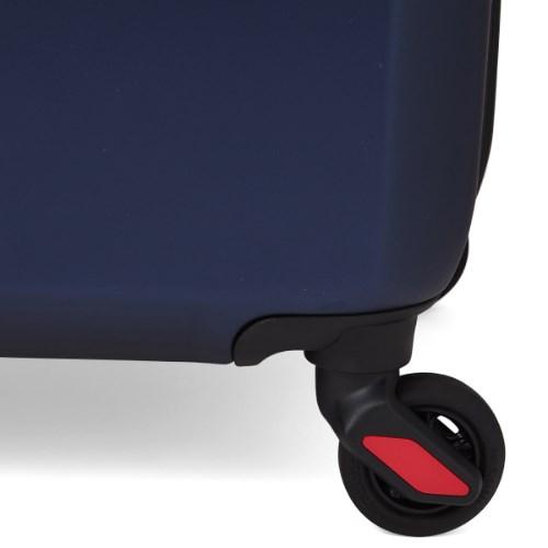 [10泊以上]イノベーター 90L ディープブルー 4輪 innovator