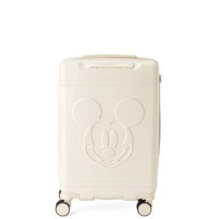 [3-5泊以上] シフレ ハピタス 50L 限定色DN8 ミッキーマウスフェイスホワイト 4輪 siffler HAPITAS