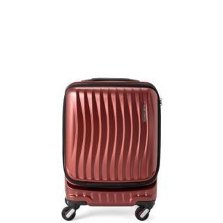 [1-3泊] エンドー鞄  フリクエンター クラムA  34L ワイン 4輪 ENDO LUGGAGE FREQUENTER CLAM A