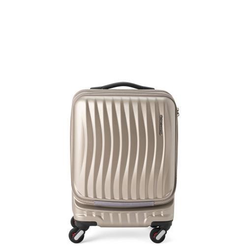 エンドー鞄 フリクエンター クラムA  34L シャンパンゴールド<br />
