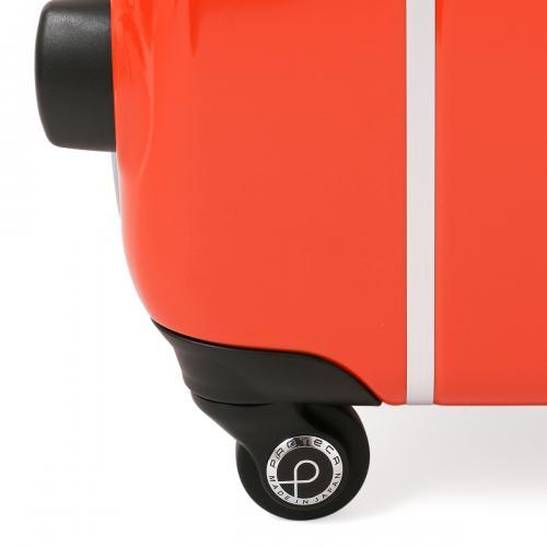 [3-5泊] プロテカ(エース) レクト 67L サンセットオレンジ 4輪 ACE PROTECA RECT