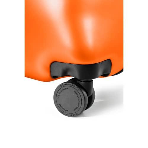 [3-5泊] クラッシュバゲージ アイコンコレクション 65L オレンジ 4輪 CRASH BAGGAGE