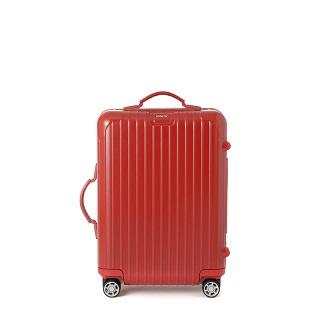 [1-3泊] リモワ サルサ 32L レッド 4輪 RIMOWA SALSA MULTIWHEEL RED