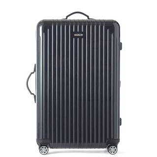 [5-10泊] リモワ サルサエアー 80L ネイビーブルー 4輪 RIMOWA SALSA AIR MULTIWHEEL