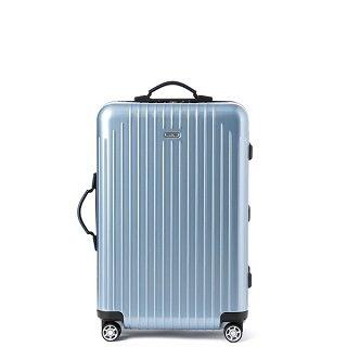 [3-5泊] リモワ サルサエアー 65L アイスブルー 4輪 RIMOWA SALSA AIR MULTIWHEEL