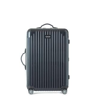 [3-5泊] リモワ サルサエアー 65L ネイビーブルー 4輪 RIMOWA SALSA AIR MULTIWHEEL