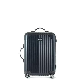 [1-3泊] リモワ サルサエアー 33L ネイビーブルー 4輪 RIMOWA SALSA AIR MULTIWHEEL