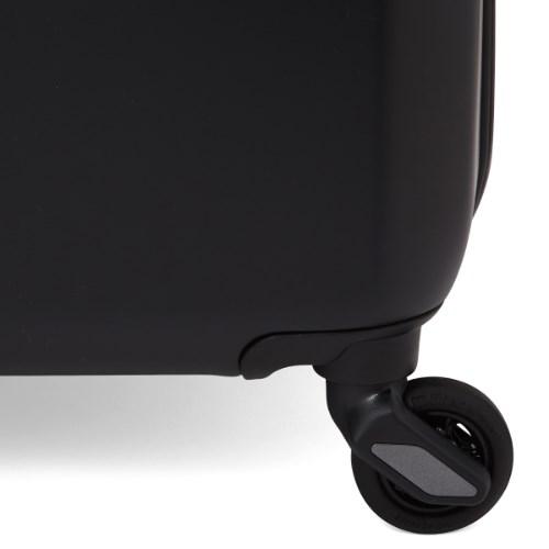 [3-5泊以上]イノベーター 60L フレームタイプ  ステルスブラック 4輪 innovator