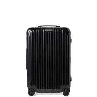 [3-5泊] リモワ エッセンシャル 60L ブラック 4輪 RIMOWA Essential MULTIWHEEL
