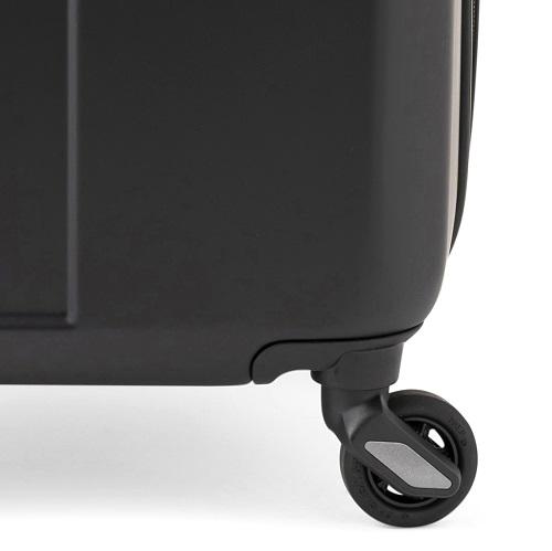 [5-10泊]イノベーター 70L ステルスブラック 4輪 innovator