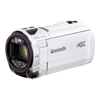 Panasonic デジタルビデオカメラ HC-VX992M
