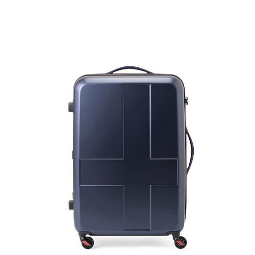 [3-5泊以上]イノベーター 50L ディープブルー 4輪 innovator