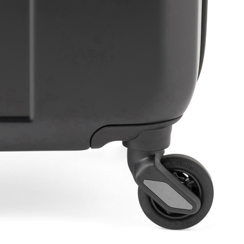 [1-3泊] イノベーター 38L ステルスブラック 4輪 innovator