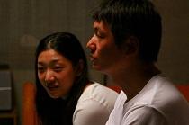 映画「かぞくのくに」 安藤サクラさん 井浦新さん